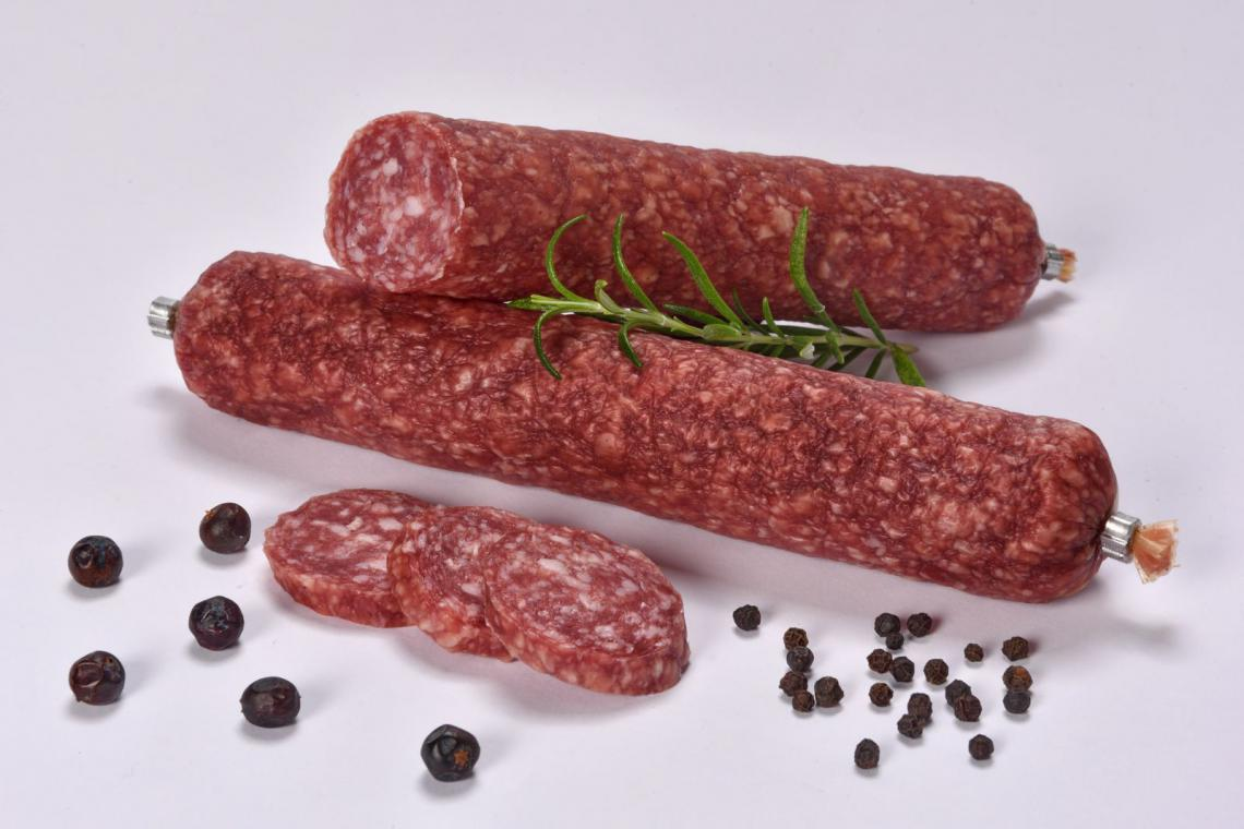 Dried sausages - photo 4
