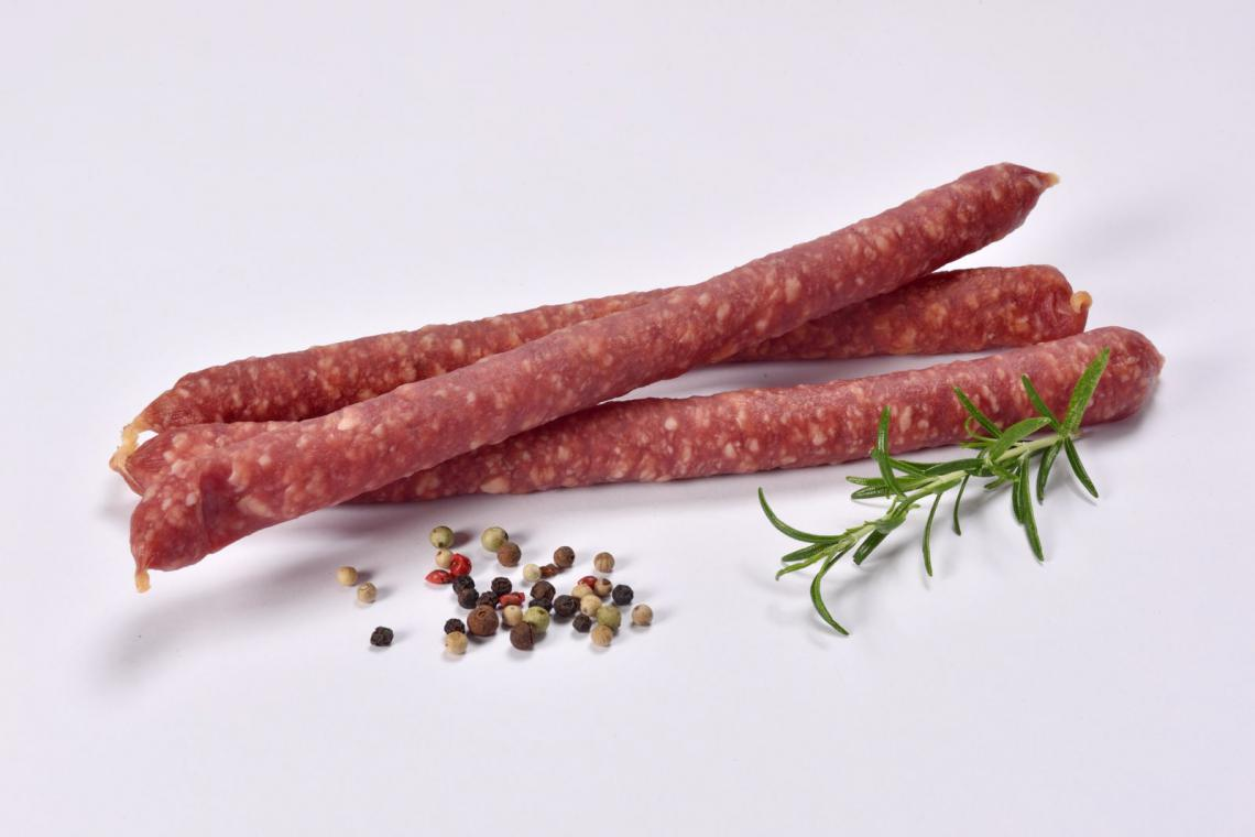 Dried sausages - photo 6