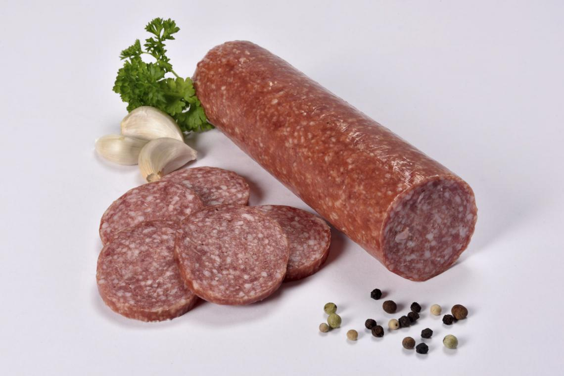 Dried sausages - photo 10