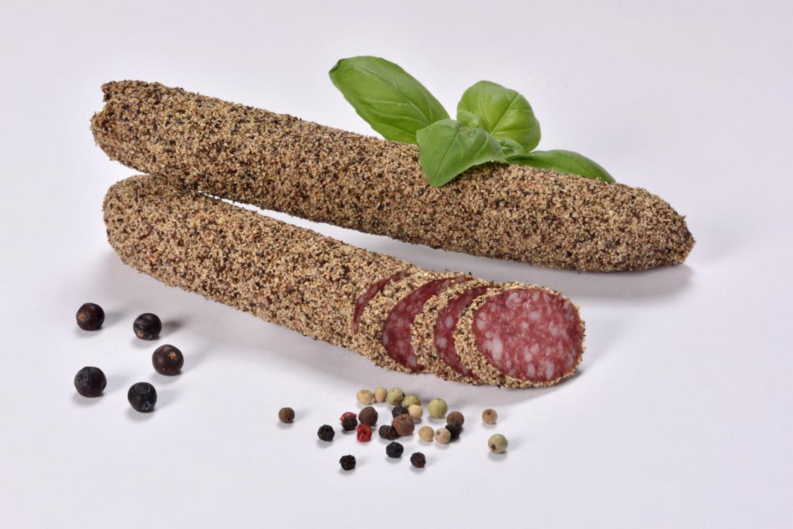 Dried sausages - photo 11