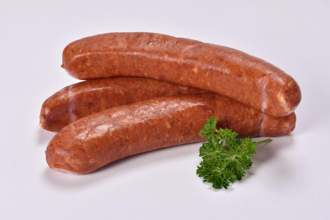 Dried sausages - photo 23
